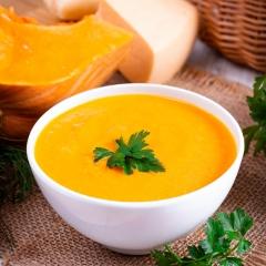 Тыквенный суп пюре для ребенка 1 год
