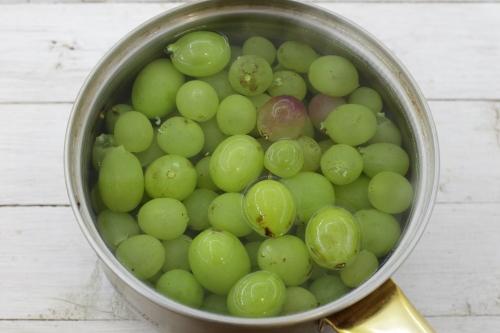 Варенье из винограда быстро рецепт